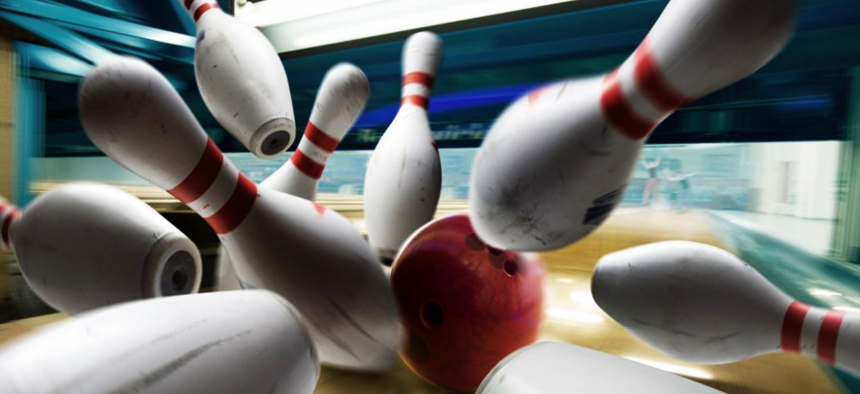 YFC/Youth Unlimited Niagara Annual Bowlathon 2016
